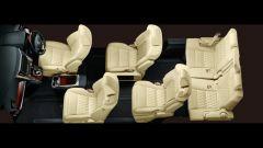 Toyota Alphard e Vellfire - Immagine: 12