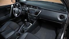 Toyota Auris 2013 - Immagine: 4