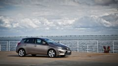 Toyota Auris 2013 - Immagine: 58