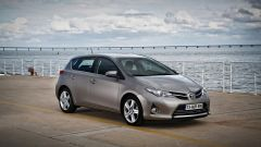 Toyota Auris 2013 - Immagine: 57