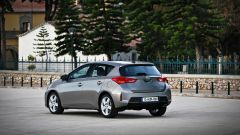Toyota Auris 2013 - Immagine: 50
