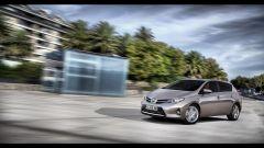 Toyota Auris 2013 - Immagine: 40