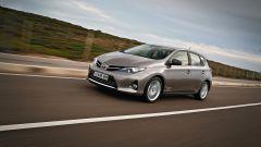 Toyota Auris 2013 - Immagine: 44