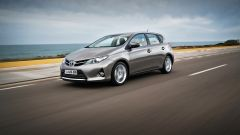 Toyota Auris 2013 - Immagine: 8