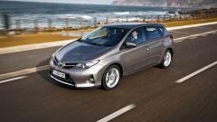 Toyota Auris 2013 - Immagine: 48