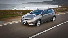 Toyota Auris 2013 - Immagine: 38