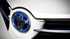 Toyota Auris 2013 - Immagine: 34