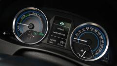 Toyota Auris 2013 - Immagine: 36