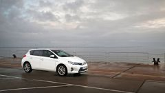 Toyota Auris 2013 - Immagine: 17