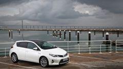 Toyota Auris 2013 - Immagine: 19