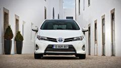 Toyota Auris 2013 - Immagine: 3