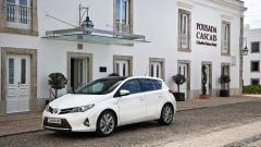 Toyota Auris 2013 - Immagine: 20