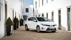 Toyota Auris 2013 - Immagine: 21