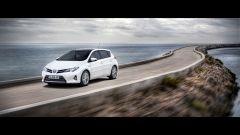 Toyota Auris 2013 - Immagine: 10