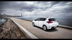 Toyota Auris 2013 - Immagine: 11