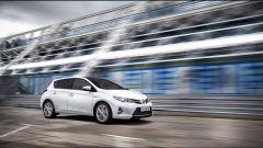 Toyota Auris 2013 - Immagine: 9