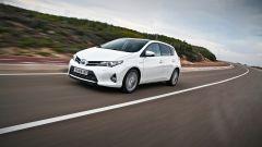 Toyota Auris 2013 - Immagine: 1