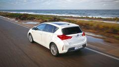 Toyota Auris 2013 - Immagine: 7