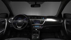 Toyota Auris 2013: nuove foto e video ufficiali - Immagine: 7