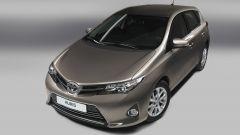 Toyota Auris 2013: nuove foto e video ufficiali - Immagine: 9