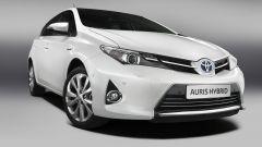 Toyota Auris 2013: nuove foto e video ufficiali - Immagine: 14