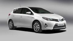 Toyota Auris 2013: nuove foto e video ufficiali - Immagine: 18
