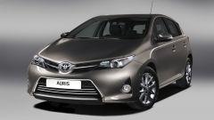 Toyota Auris 2013: nuove foto e video ufficiali - Immagine: 10