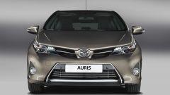 Toyota Auris 2013: nuove foto e video ufficiali - Immagine: 11