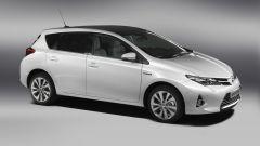 Toyota Auris 2013: nuove foto e video ufficiali - Immagine: 17