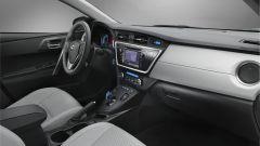 Toyota Auris 2013: nuove foto e video ufficiali - Immagine: 15