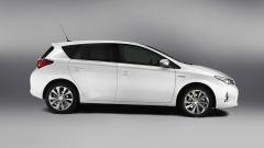 Toyota Auris 2013: nuove foto e video ufficiali - Immagine: 12