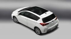 Toyota Auris 2013: nuove foto e video ufficiali - Immagine: 19