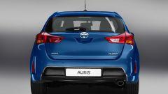 Toyota Auris 2013: nuove foto e video ufficiali - Immagine: 5