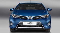 Toyota Auris 2013: nuove foto e video ufficiali - Immagine: 3