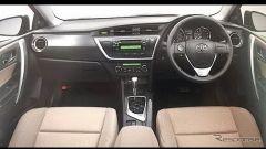 "Toyota Auris 2013, nuove immagini ""rubate"" - Immagine: 8"