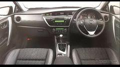 "Toyota Auris 2013, nuove immagini ""rubate"" - Immagine: 7"