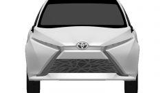 "Toyota Auris 2013, nuove immagini ""rubate"" - Immagine: 14"