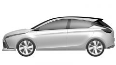 "Toyota Auris 2013, nuove immagini ""rubate"" - Immagine: 15"