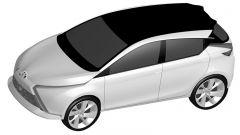 "Toyota Auris 2013, nuove immagini ""rubate"" - Immagine: 17"