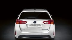 Toyota Auris Touring Sports - Immagine: 2