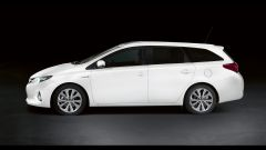Toyota Auris Touring Sports - Immagine: 5