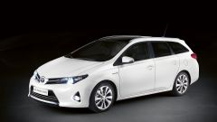 Toyota Auris Touring Sports - Immagine: 6