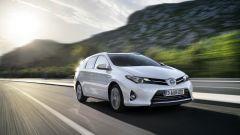 Toyota Auris Touring Sports - Immagine: 6