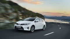 Toyota Auris Touring Sports - Immagine: 8