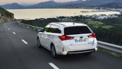 Toyota Auris Touring Sports - Immagine: 7