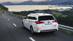 Toyota Auris Touring Sports - Immagine: 7