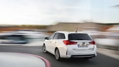Toyota Auris Touring Sports - Immagine: 1
