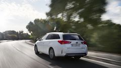 Toyota Auris Touring Sports - Immagine: 12