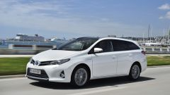 Toyota Auris Touring Sports - Immagine: 9