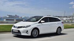 Toyota Auris Touring Sports - Immagine: 9
